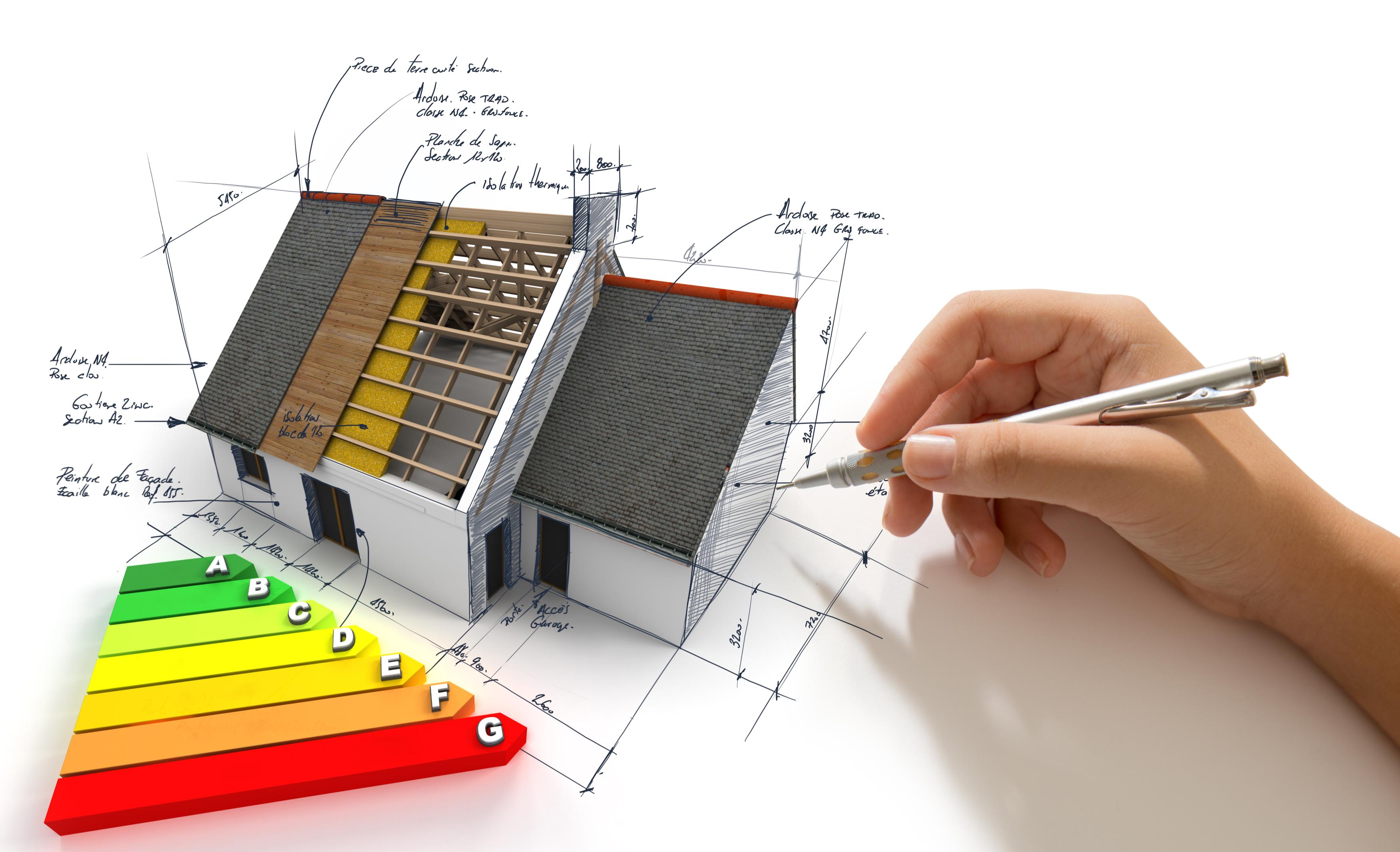 Bessere Energieeffizienz