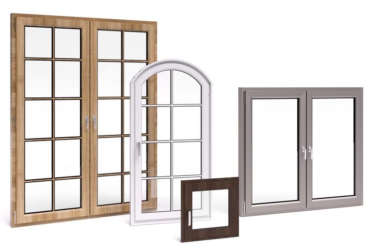 Fenstertypen (alt)