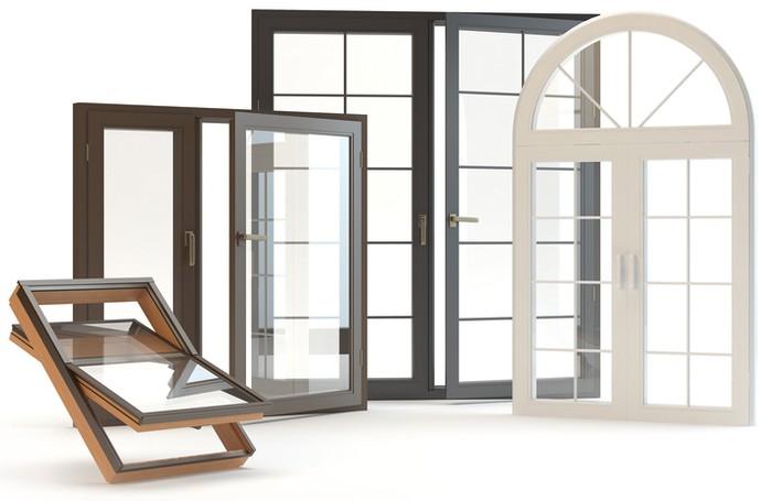 Fenster-Verglasung (alt)